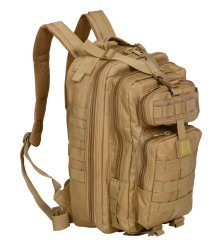 Gurkha Tactical Assault rucsac - tan