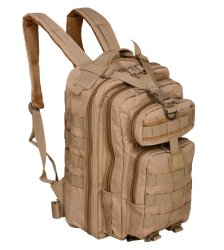 Gurkha Tactical Assault rucsac - coyote