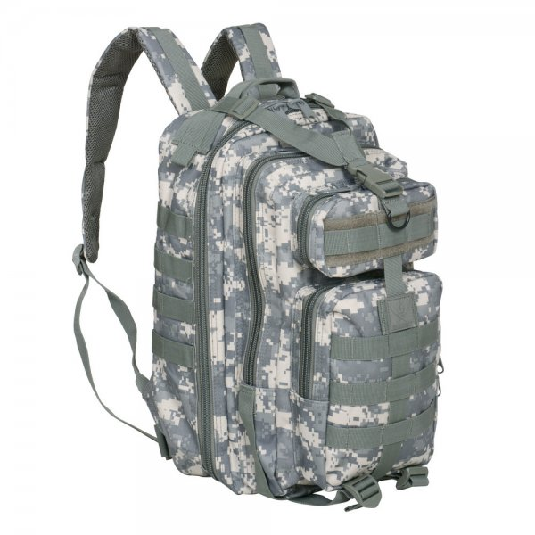 Gurkha Tactical Assault rucsac - gri-digital
