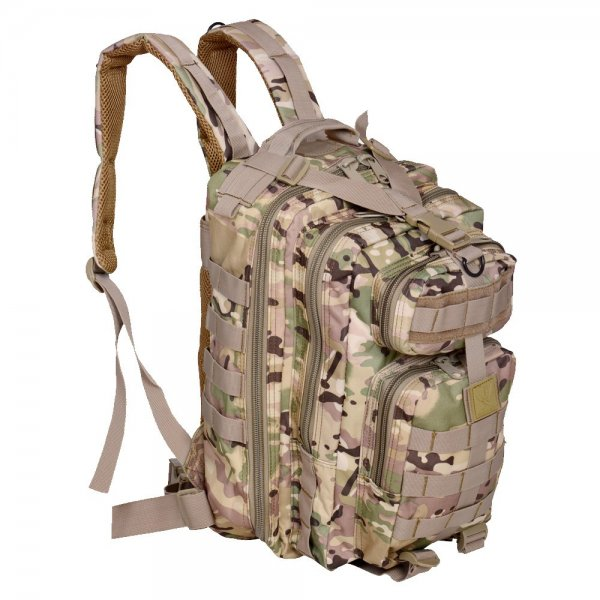 Gurkha Tactical Assault rucsac - multicam
