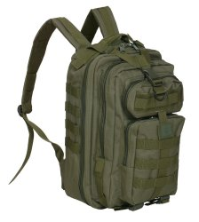 Gurkha Tactical Assault rucsac - verde